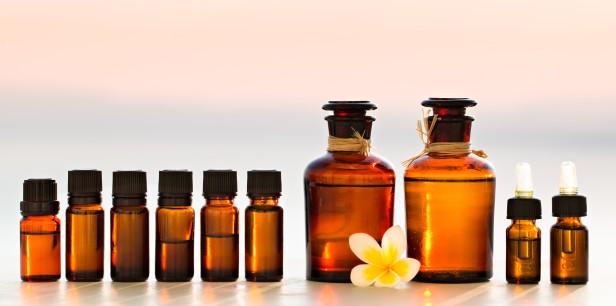 essential oils save money