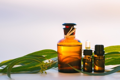 Essential oils:  Always there for you, if you know how to use them.